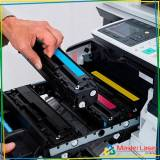 toner remanufaturado Jardins
