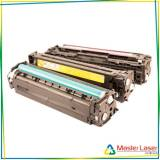 toner remanufaturado